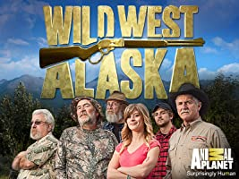 Wild West Alaska Season 2