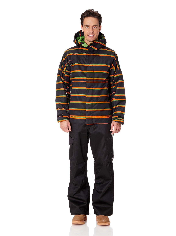 Burton Herren Snowboardjacke INSULATED LAUNCH günstig bestellen