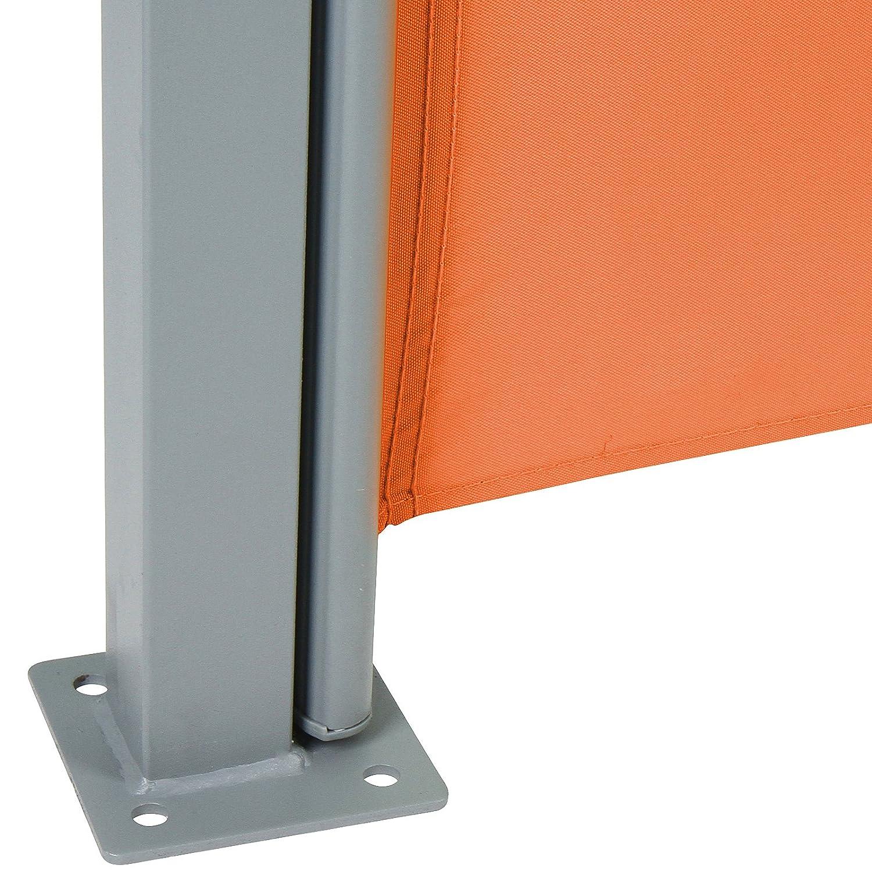 Tenda separatore separ a rullo 3x1 60 separe esterno - Tende separatorie ...