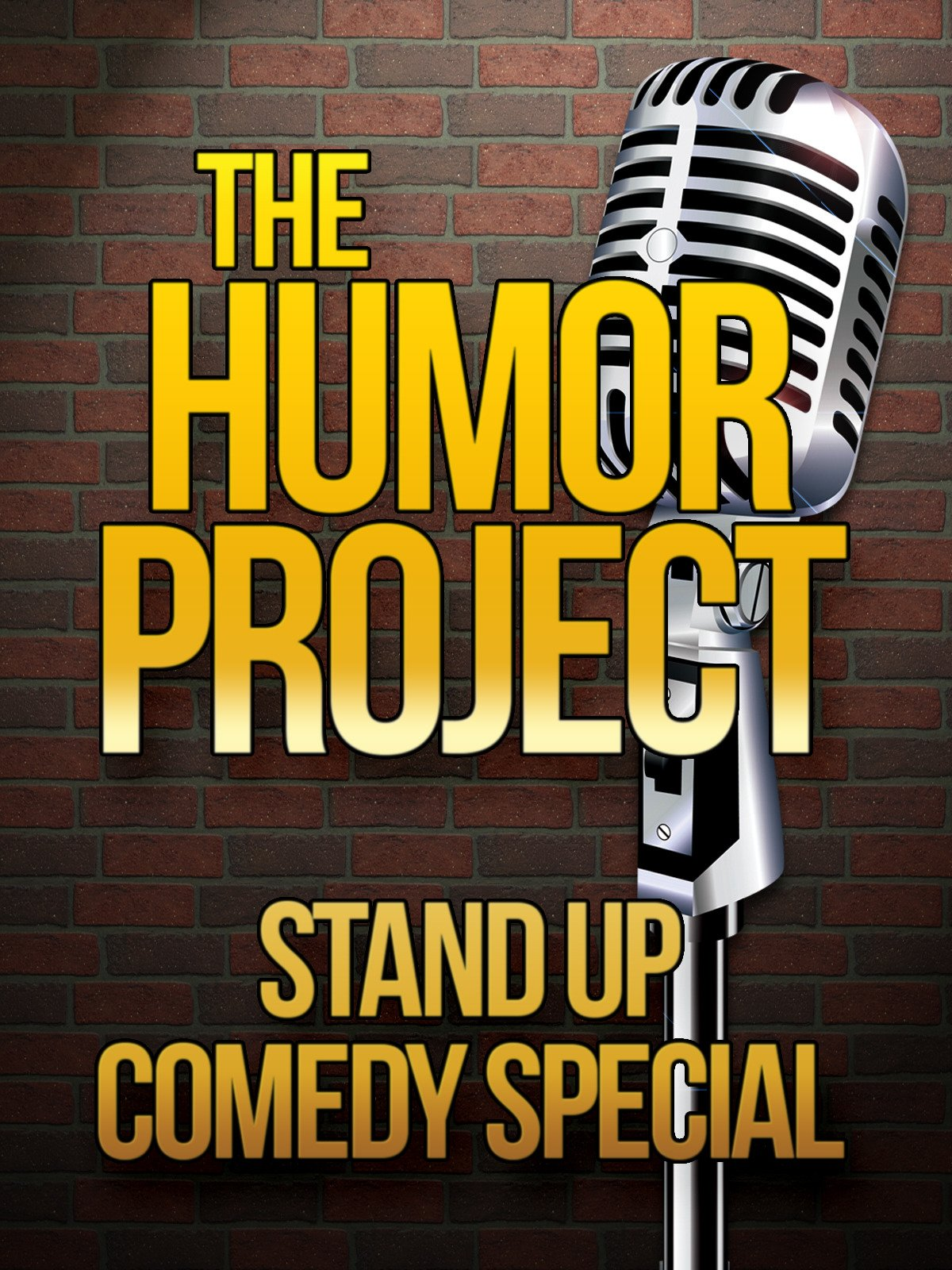The Humor Project on Amazon Prime Video UK