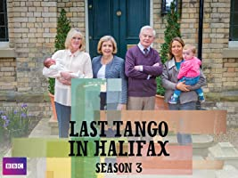 Last Tango in Halifax, Season 3