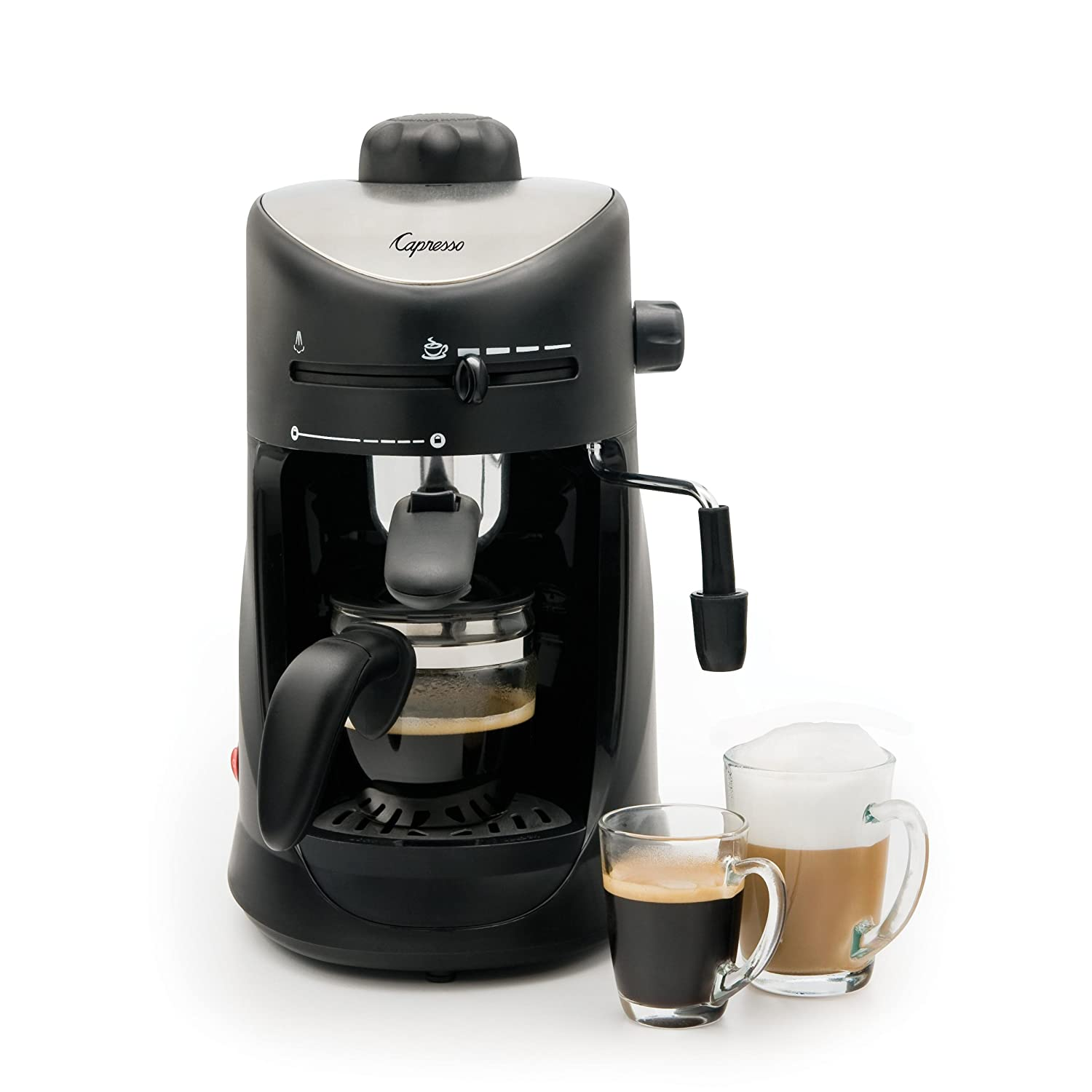 Capresso 303.01 4 Cup coffee maker