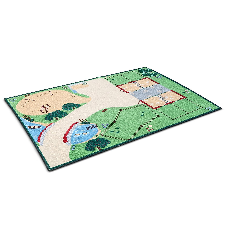 Schleich 42138 – Spieleteppich Farm Life kaufen