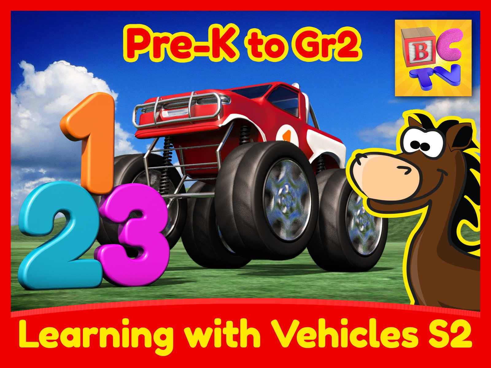 Learning with Vehicles - Season 2