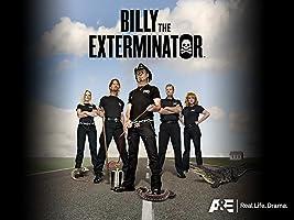 Billy The Exterminator Season 1