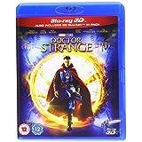 Doctor Strange [Blu-Ray + 3D]
