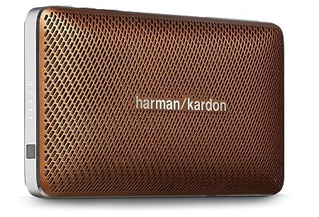 Harman-Kardon Esquire MINI Enceintes PC / Stations MP3 RMS 4 W