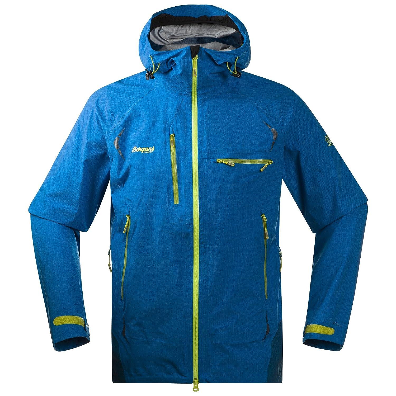 Bergans – Herren Hardshell Jacke, Winddicht – Wasserdicht, H/W 15, Storen jacket (1338) jetzt bestellen