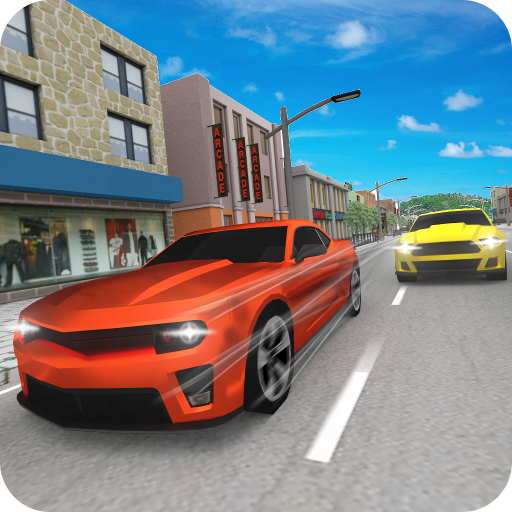 Muscle Car Rider (American Games compare prices)