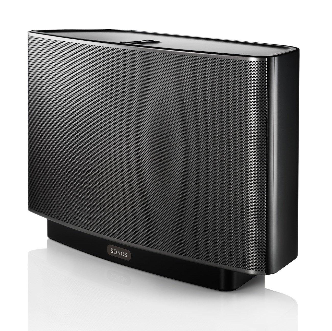 indoor wireless speakers