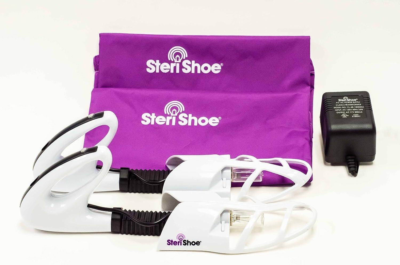 portable shoe sanitizer