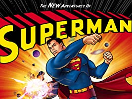 The New Adventures Of Superman: The Complete First Season