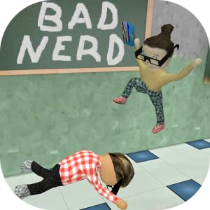 Bad Nerd by VNL Entertainment Ltd.
