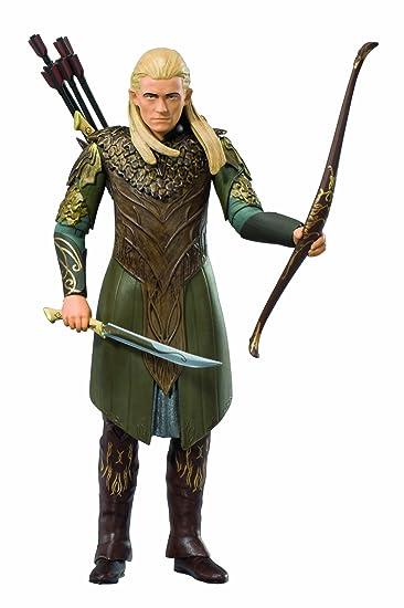 The Hobbit - BD16034 - Figurine Legolas x 1 - 15 cm