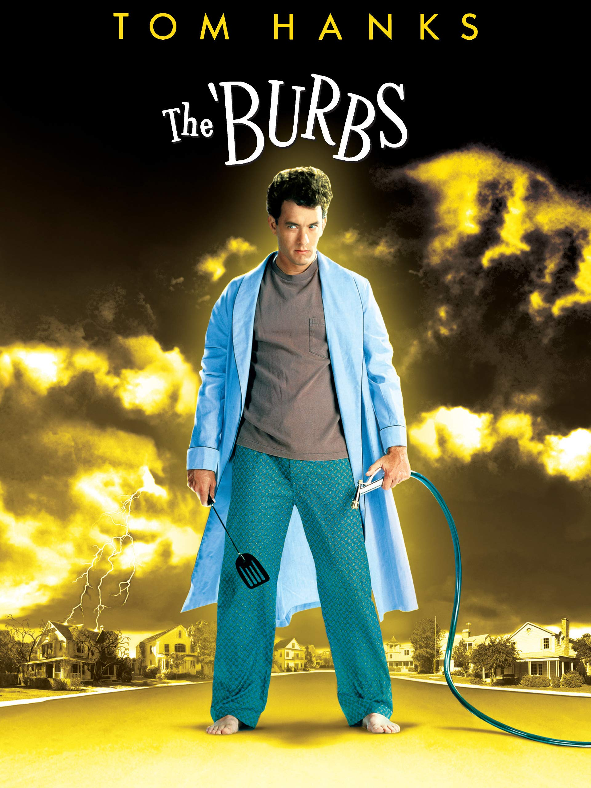 The 'Burbs on Amazon Prime Video UK