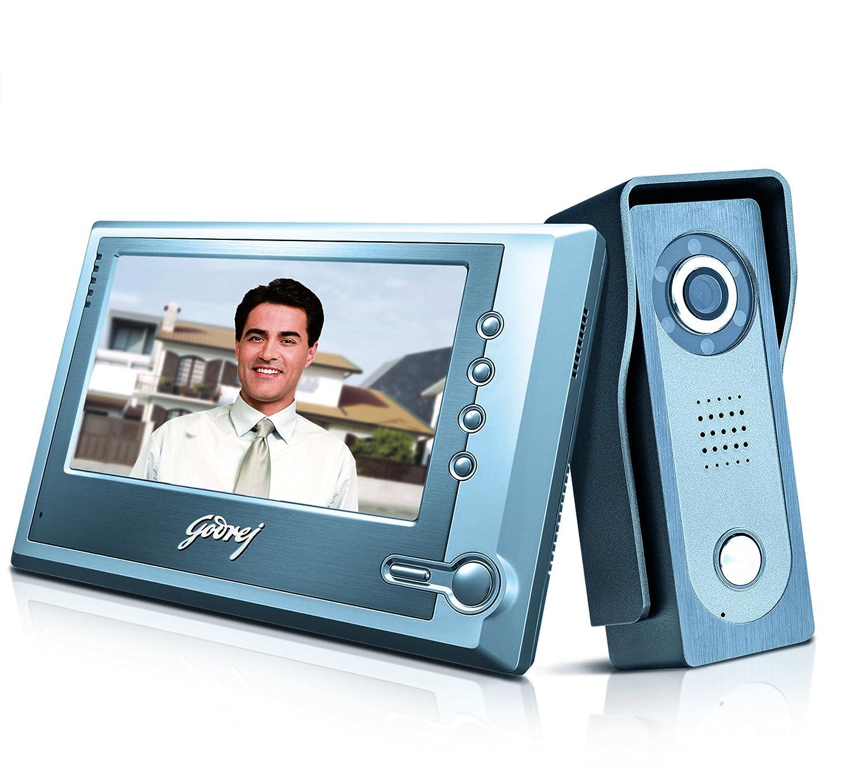 Godrej Security Solutions Solus 7 Kit Video Door Phone @ 6990