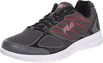 FILA 3A Capacity Men's Running Shoe
