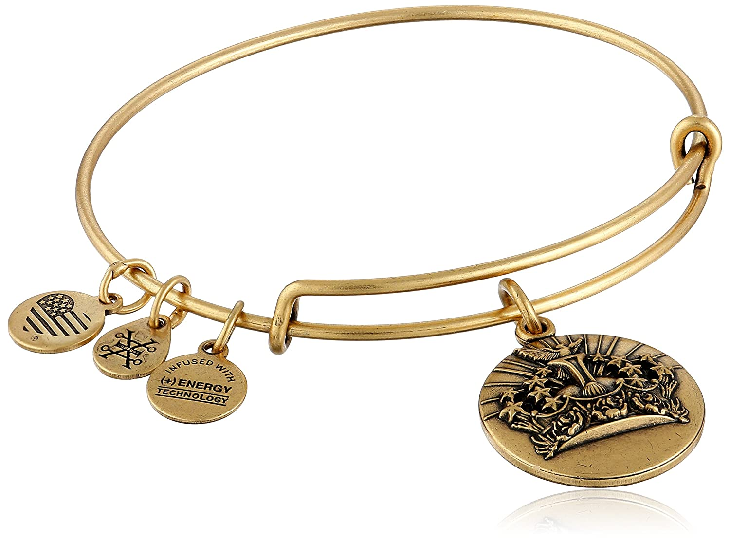 Alex and Ani Queen