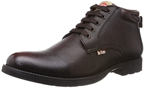 Top 10 best advanced Lee Cooper Formal Shoes