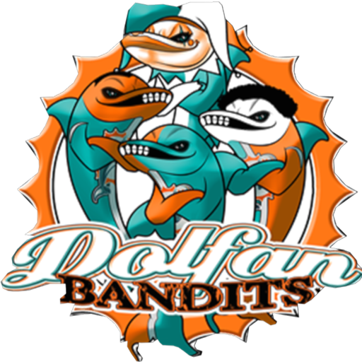 dolfan-bandits