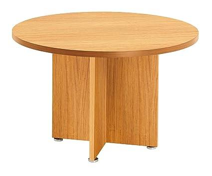 Meeting Table 1200 Diameter