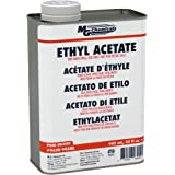 MG Chemicals Ethyl Acetate, 945 mL Metal Can,