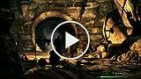 The Elder Scrolls V: Skyrim Gameplay Demo 2