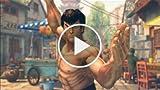 Super Street Fighter IV - Promotional