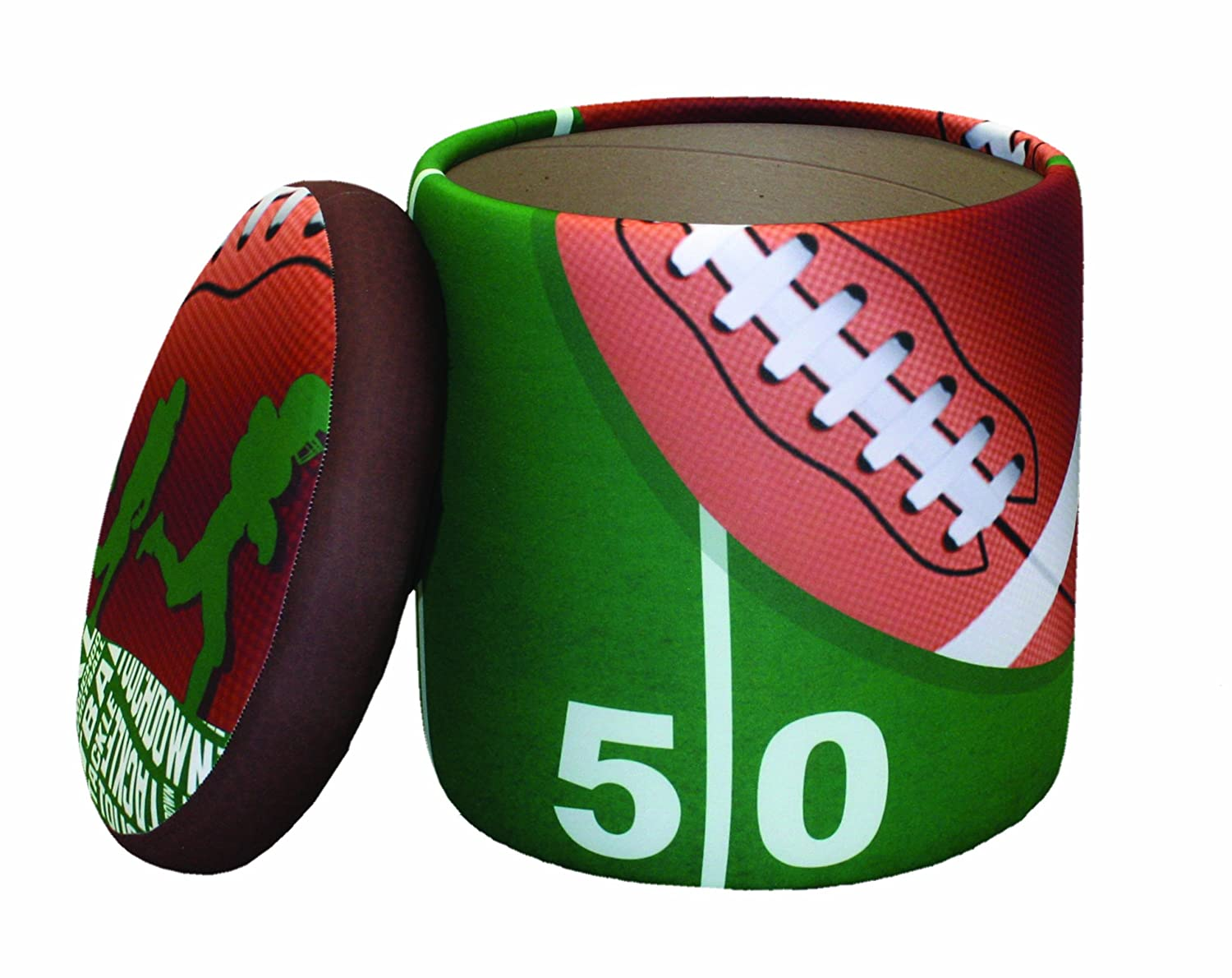 Football Decor Totally Kids Totally Bedrooms Kids