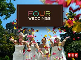 Four Weddings Season 7 [HD]
