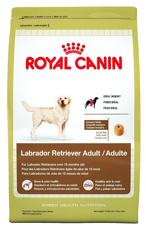 Royal Canin Labrador Retriever Dry Dog Food