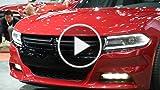 2015 Dodge Charger: 2014 New York International Auto...