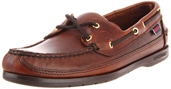 Men's Fashion Sebago Schooner Shoe Clearance Colors