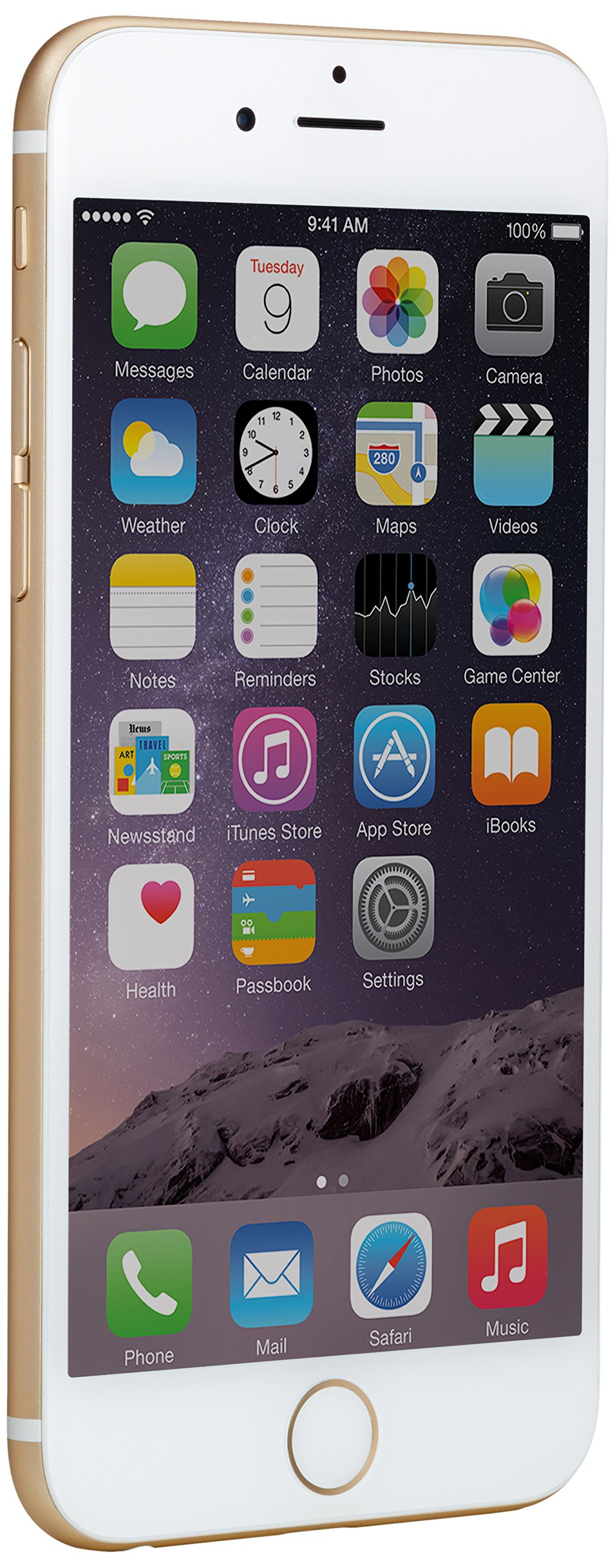 Apple iPhone 6s Unlocked smartphone with Affordable Price...