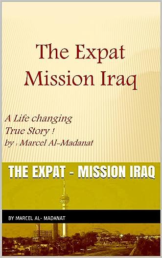 The Expat - Mission Iraq