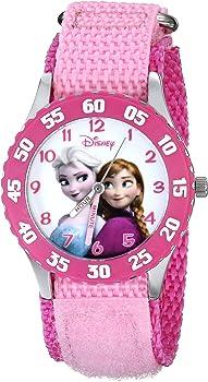 Disney Kids Frozen Snow Queen Watch