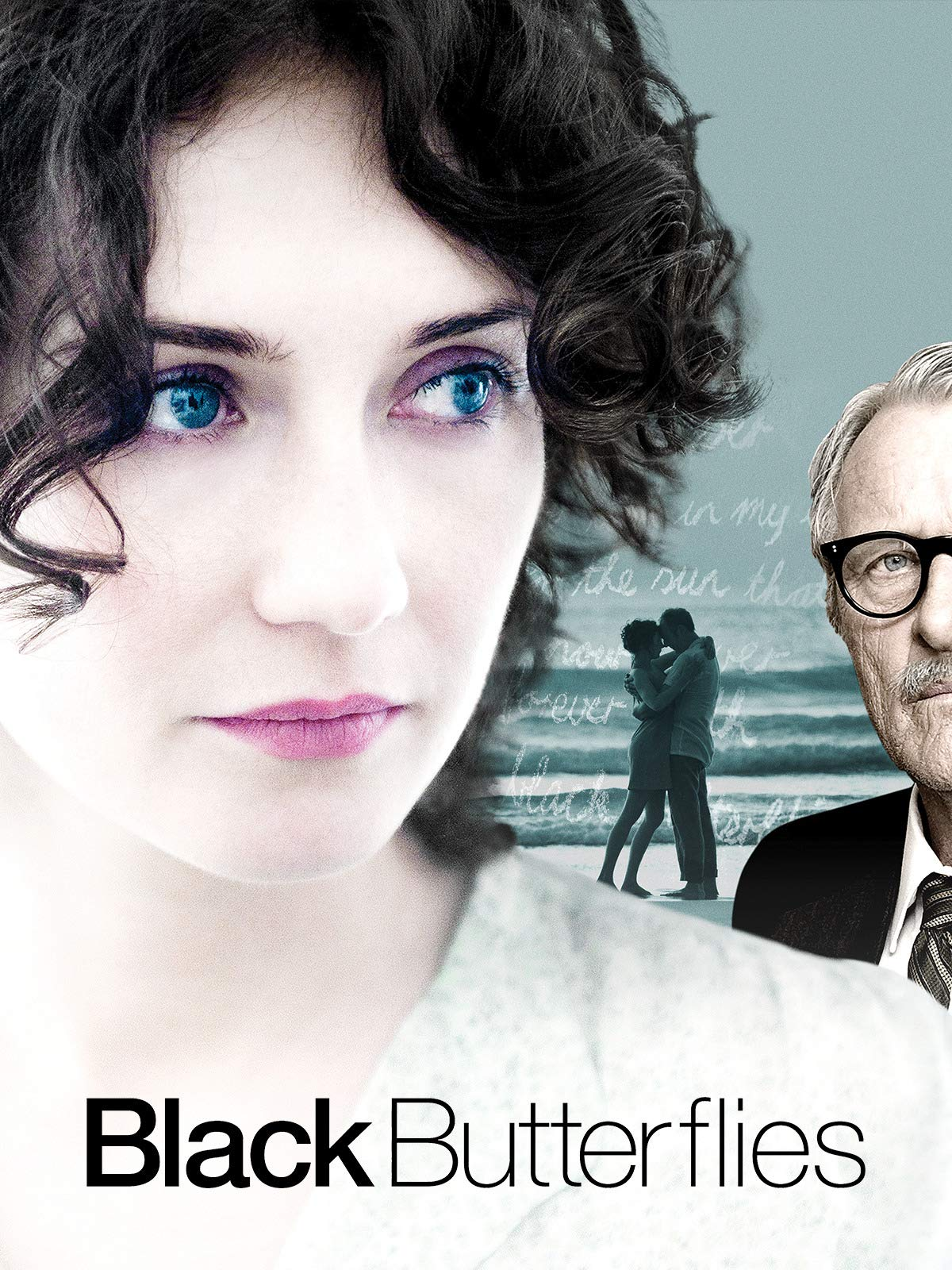Black Butterflies on Amazon Prime Video UK