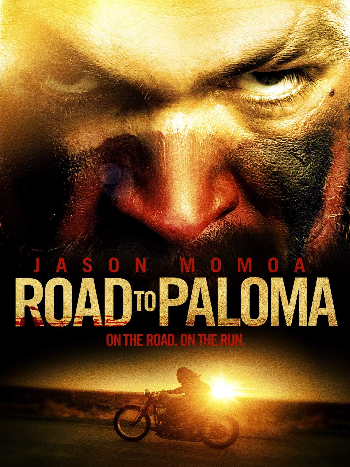 Road to Paloma on Amazon Prime Video UK