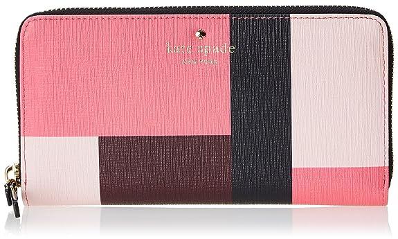 kate spade new york Emma Lane Fabric Lacey Wallet -- $178