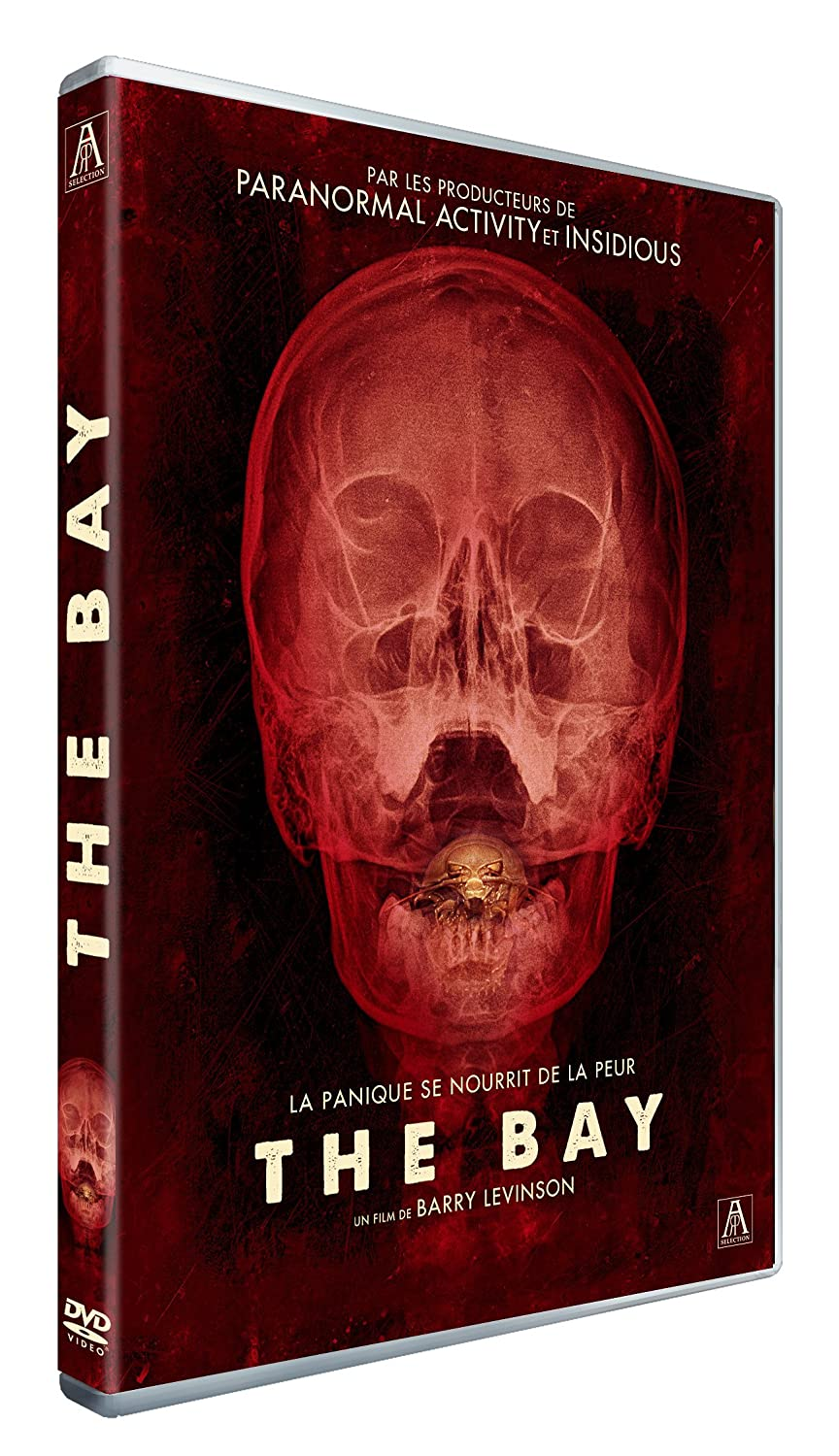 The Bay : 2012