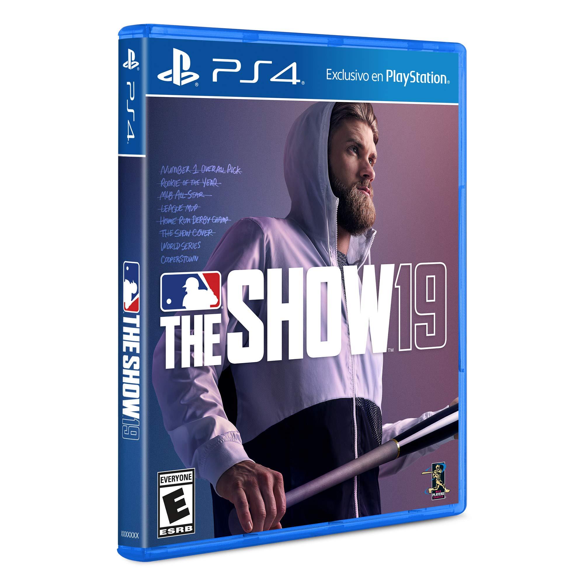 MLB Show 19