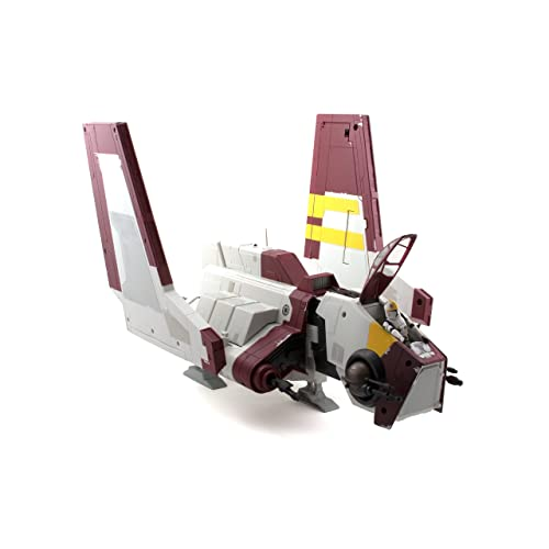 star wars attack shuttle