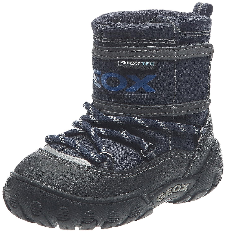 Geox B1315A0FU50 Baby Gulp Boy wpf Jungen Stiefel jetzt kaufen
