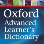 Oxford Advanced Learner's Dictionary,...