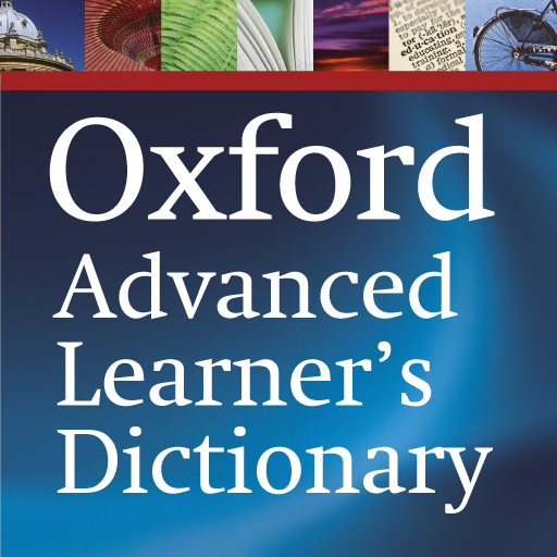 Free today: Oxford Advanced Learner's Dictionary, 8th edition