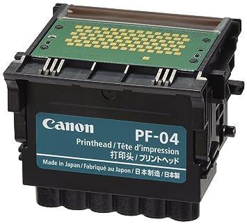 Canon PF 4 Tête d'impression