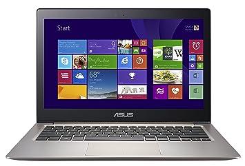 Asus UX303LB-R4023T Ordinateur portable Brun (Intel Core i5, 6 Go de RAM, 500 Go, Nvidia GeForce 940M)