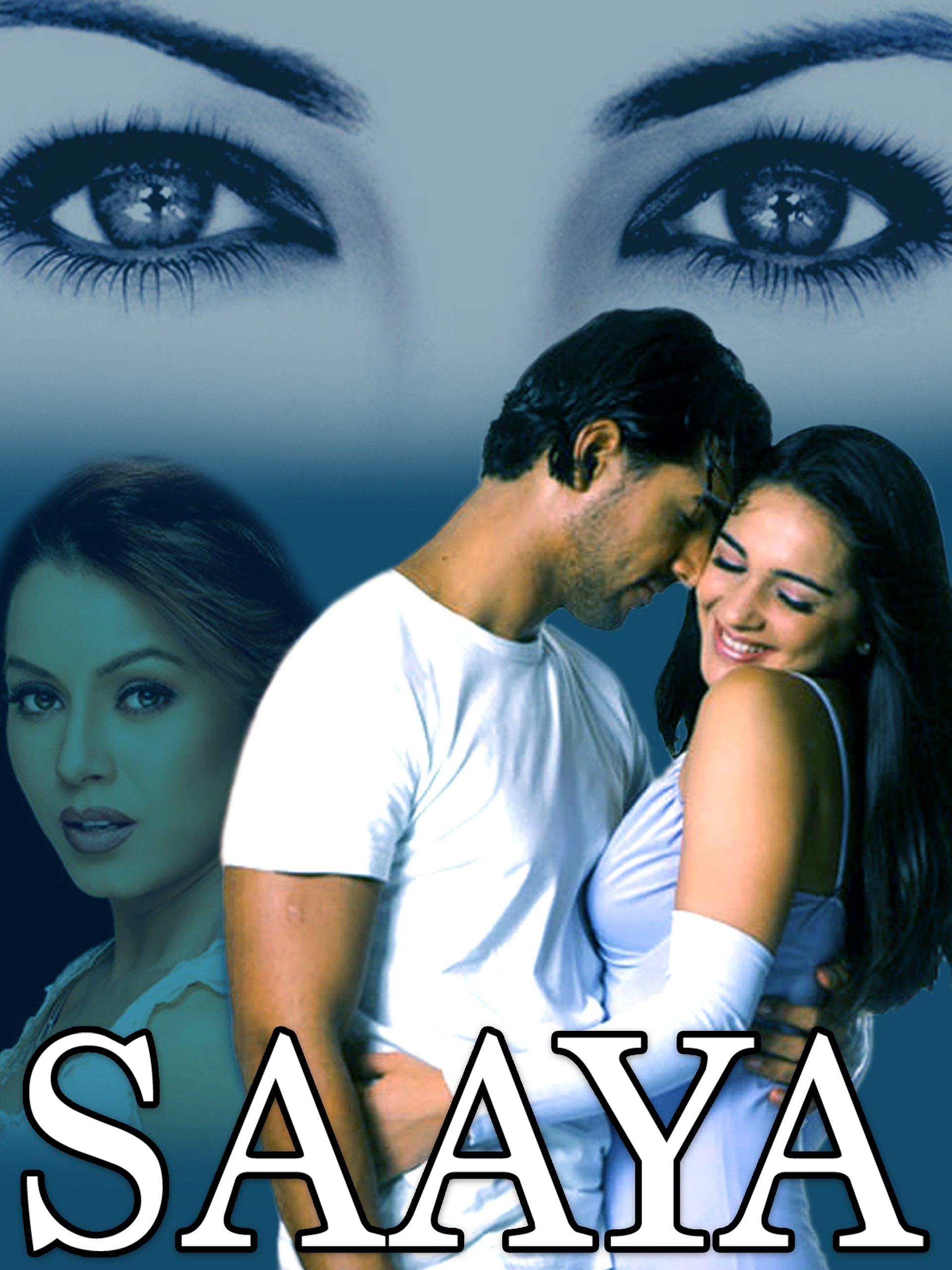 Saaya on Amazon Prime Video UK