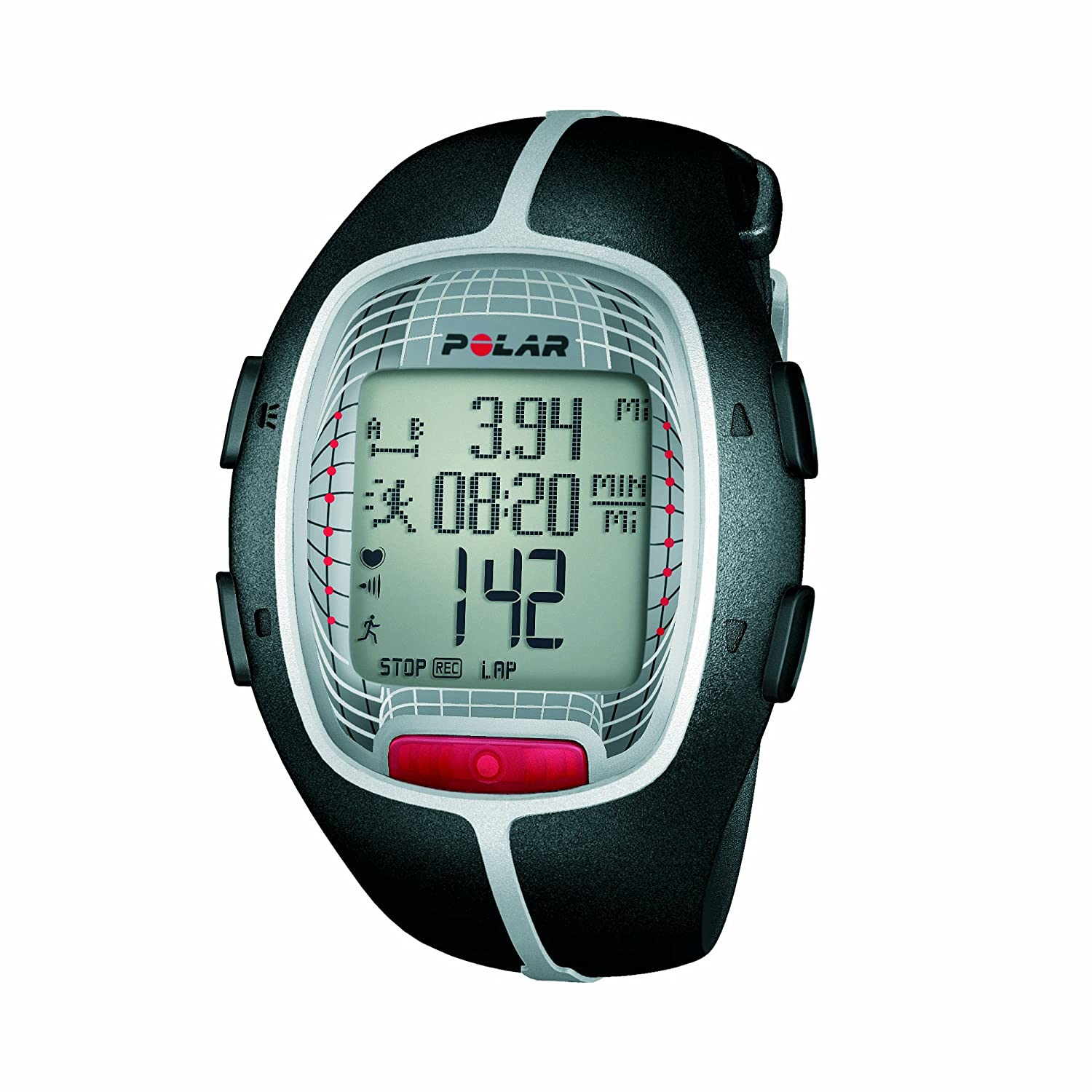 Polar RS300X Heart Rate Monitor at Amazon.com