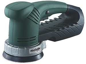 Metabo 600325500 Exzenterschleifer SXE 325 Intec  BaumarktÜberprüfung und Beschreibung